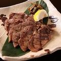 料理メニュー写真『仙台名物!』牛タン塩焼き