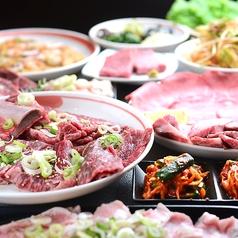 ソウルカルビ 安城店のおすすめ料理1