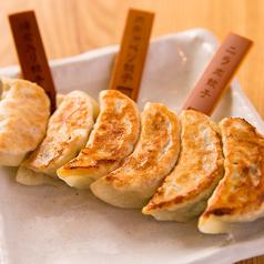 鳴華 餃子のおすすめ料理1