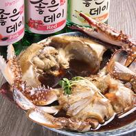 鶴橋生まれのマスターが追求したこだわりの韓国料理