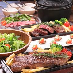 Prime SAMURAI'S BBQ プライム サムライズ バーベキューのおすすめ料理1