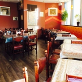 インド料理 スーリヤ 中目黒店の雰囲気2