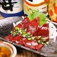 超新鮮!熊本県直送の馬肉!定番のヘルシーな赤身やレバーなどをはじめ、希少部位も揃えております!
