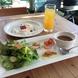 お得な【Lunch Set】+540円♪