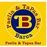 Paella & Tapas Bar Barca バルサ 目黒のロゴ