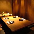 8名様個室【大阪・天満橋・個室・居酒屋】