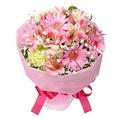 【宴会8大特典】花束のプレゼント♪