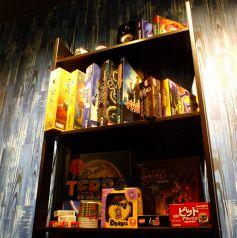 Games&Bar SEVENSのおすすめポイント1