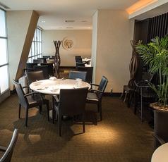 ホテル日航大阪 中国料理 桃李の写真