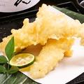 料理メニュー写真河豚の天ぷら