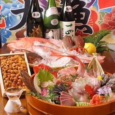 魚がし旨いもん酒場 どまん中 赤坂店の写真