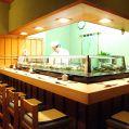 寿司 周の雰囲気1