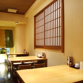 寿司 周の雰囲気2