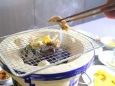 七輪鶏焼 力丸 りきまる 福山のグルメ
