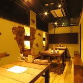 Prime SAMURAI'S BBQ プライム サムライズ バーベキューの雰囲気3
