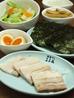 東京煮干中華そば 三三七のおすすめポイント1