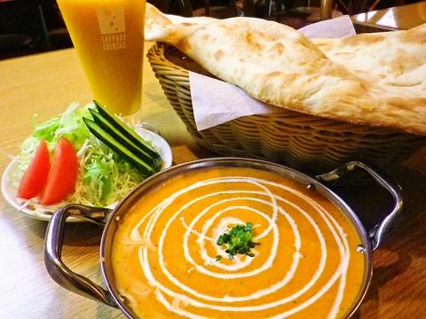 インドレストラン キッチンキング 立川店