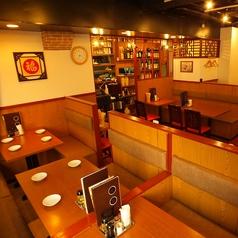 中華居酒屋 楽宴の雰囲気1