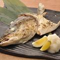 料理メニュー写真鮮魚の豪快グリル