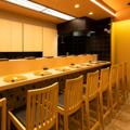 寿司赤酢 道頓堀の雰囲気1