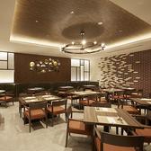サンシャインシティプリンスホテル カフェ&ダイニング Chef's Paletteの雰囲気3
