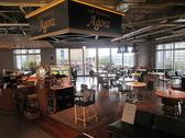 カフェレストラン アゴーラ 柏のグルメ