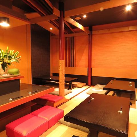 韓国の家庭料理をアットホームな店内で。内面から綺麗に。新潟発上陸「タッカンマリ」