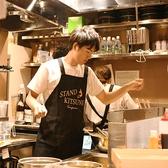 天ぷら酒場 KITSUNE 塩釜口店の雰囲気3