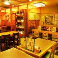 総席数80席の『七福藤沢店』☆