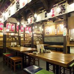 2000円酒場 新宿三丁目店の雰囲気1