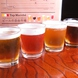 タップマルシェ登場♪話題のクラフトビールを飲み比べ♪