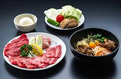 料理メニュー写真【得】まんぷくセットA(1人前)