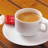 【本場の味◎】本場ナポリの深入りコーヒー♪