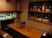 bar 一五亭の雰囲気2