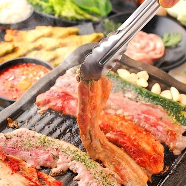 チョデ 新宿東口店のおすすめ料理1