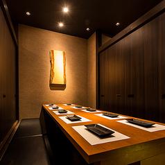 個室和食 俵屋 飯田橋店の雰囲気1
