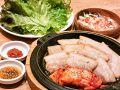 韓美膳 豊洲のおすすめ料理1
