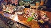 滝の観音茶屋 てっぺいのおすすめ料理2