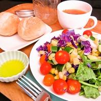 野菜たっぷり♪メイソンジャーサラダ