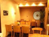 サザンカフェスタイル SAZAN CAFE STYLE シャレオ店の雰囲気2