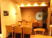 3×3 SAZAN CAFE STYLE シャレオ店の雰囲気2