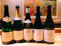 伝統を受け継ぐ京料理とワインの織り成すハーモニー