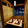 居酒屋 紬 TSUMUGI 清水駅前店の雰囲気1