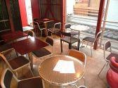 カフェ モスクワの雰囲気3