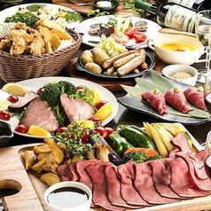MANPUKU 大船店のおすすめ料理1