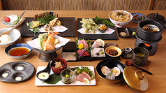 天ぷら 天美巧 てんびこうのおすすめ料理1