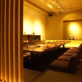 海堂 KAIDO 天神店の雰囲気2