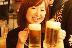 ヒノマル食堂 有楽町店のコース写真