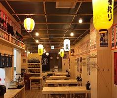恵美須商店 南5西5の雰囲気1