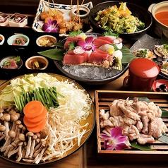 三喰撰酒 三重人 KITTE名古屋店のおすすめ料理1